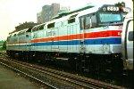 AMTK 260,206 on train 449.